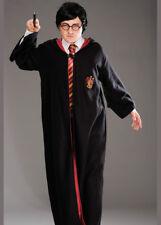 Adulto Disfraz Con Peluca Estilo De Harry Potter