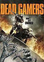 PRE ORDER: DEAD GAMERS - DVD - Region 1