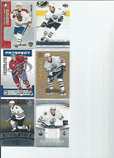 Marc-Antoine Pouliot  All Different 8-Rookie/RC Lot + 7 = 15 total