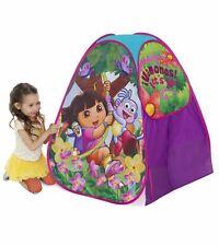 Playhut Dora Camp N Play Tent