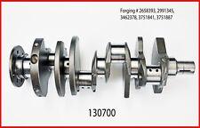 CRANKSHAFT W/ BEARINGS Fits: 93-03 DODGE 318 5.2L V8 MAGNUM  RAM DAKOTA DURANGO