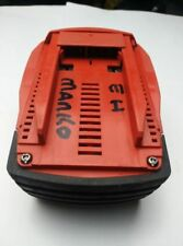 Hilti 21.6V 18V+ Volt  B18/3.3Ah CPC Li-ion Power Tool Battery Used