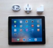 Tablets e eBooks Apple iPad 2 con 64 GB de almacenaje