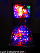 Freddy Complete LED Lighting Kit DELUXE SUPER BRIGHT PINBALL LED KIT (FREDDY)