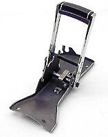 70-72 Camaro Center Console Automatic Floor Shifter Handle Assembly - CHQ