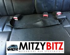 MITSUBISHI SHOGUN PININ 2.0 GDI 5 DOOR REAR CENTRE SEAT BELT