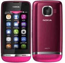 Nokia asha 311 3110 RM-714 touch screen 3.15MP 3G WIFI Bluetooth FM radio