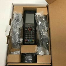 Casio DT X8 Scanner Laser Warehouse Barcode