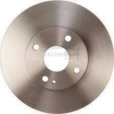 One New Brembo Disc Brake Rotor Front 09677114 BB7E3325X Ford Mazda Mercury