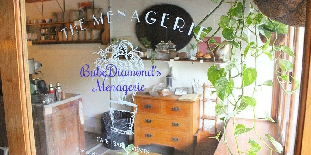 BabeDiamond's Ménagerie