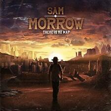 Sam Morrow - There Is No Map (NEW CD)
