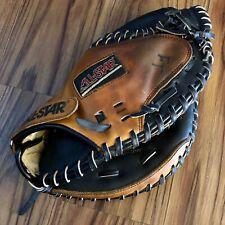All Star Baseball Catcher Mitt Glove Young Pro Series Cm1010Bt 12� Rht