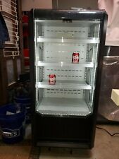 Brand New Fast Lane Cooler-Open Air Display Cooler. new, in excellent condition