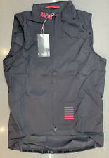 Rapha Men's Pro Team Insulated Gilet Carbon Grey Large Brand New With Tag