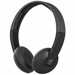 Skullcandy Uproar Wireless On-Ear Headphone - Black