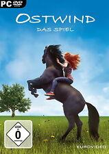 Ostwind - Das Spiel (PC, 2017, DVD-Box)