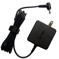 New Asus Zenbook UX21A UX31A UX31L UX32A UX32V Ac Power Adapter Charger Cord 45W