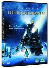 The Polar Express DVD NEW