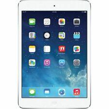 Apple iPad Mini 4 32GB Cellular and WiFi Unlocked Silver