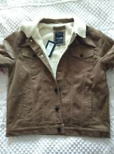 Only&Sons ! Cord Jacke XL.