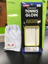 Mens Tennis Glove Left Large Half Finger