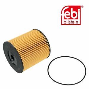 febi 39831 Fuel Filter With Seals For Mercedes 211 470 39 94 SK1
