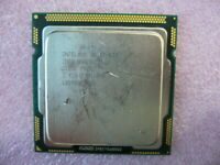 QTY 1x INTEL Core i7 Quad Core CPU i7-870 2.93GHZ/8MB LGA1156 SLBJG