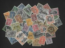CHILE useful early used collection unchecked (45)