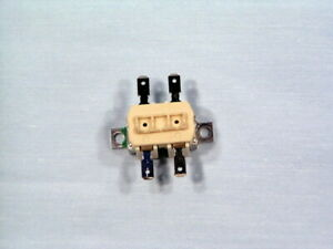 DeLonghi Thermostat Thermal Fuse Double Iron Stiromeglio PRO110 PRO120 PRO200