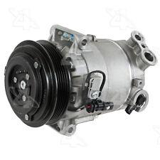 A/C Compressor-New Compressor 4 Seasons 68222