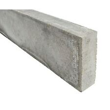 Flat Top Concrete Paving Path Edgings 150mm x 50mm x 914mm - 20 Length Deal