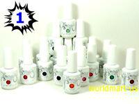 GELISH HARMONY Gel Nail Polish Soak off 15ml/0.5oz / Pick Any Color *Part 1