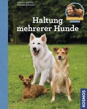 Martin-Rütter-Taschenbuch-Tiere - & -Haustiere Hunde Sachbücher