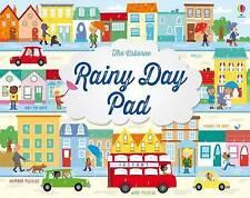 Rainy Day Pad Paperback