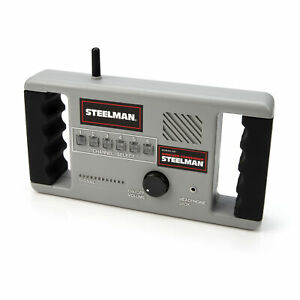 Steelman Replacement Wireless ChassisEAR Receiver 60635-00