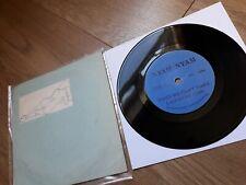 "Nyam Nyam 7"" Single When We Can't Make Laughter Stay VITAL RECORDS VTL 004 1981"