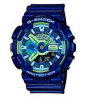 Casio G-Shock *GA110MC-2A Anadigi Multi Color Dial Blue Watch COD PayPal <br/> SPECIAL OFFER! Nationwide COD Free Ship Meet Up PayPal