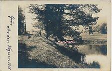 PHOTO/AK gruss provenant des Vosges 1918 1.wk (i895)