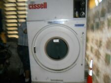 Cissell Dryer (Natural Gas)