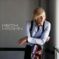 KEITH HARKIN CD KEITH HARKIN NEW SEALED