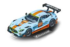 "*** TOP Tuning ***  Carrera Digital 132  -  Mercedes-AMG GT3  ""No.31""  wie 30870"