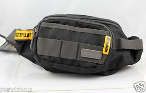 CATERPILLAR Bum Bag Waist Pack  Messenger Bags Adjustable Belt Purse bags