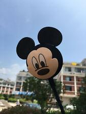 Cute Mickey Antenna Balls Car Aerial Ball Antenna Topper Decor Ball Pen Ball New