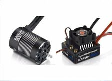 Hobbywing EZRUN MAX10 60A ESC +3652 G2 3300KV Brushless Motor for 1/10 Car Truck