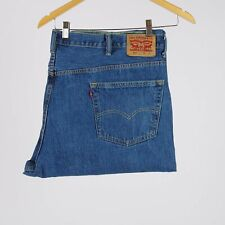 Levi's 550 Relaxed Fit Big & Tall Medium stonewashed Men's Jeans W38 L36