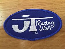 BMX JT Racing Patch