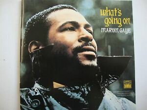 Marvin Gaye - What's Going On (2003)