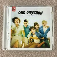 Up All Night by One Direction 13 Tracks