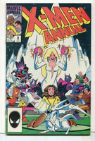 X-Men ANNUAL #8 NM  1984  Marvel Comics CBX2A
