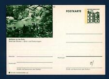 GERMANY - GERMANIA REP. FED. - Cart. Post. - 1965 - Mülheim an der Ruhr
